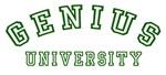 Genius University