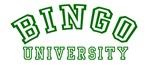 Bingo University