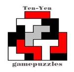 TEN-YEN gamepuzzles