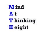MATH - Mind At Thinking Height