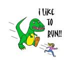 I LIKE TO RUN - Female