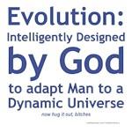 5/7: Evolution Designed