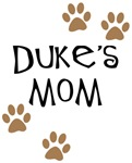 Duke's Mom Dog Names