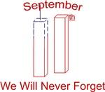 Patriot Day (9/11)