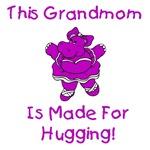 Grandma, Grandmom, Grandmother Gifts, Shirts