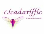 Cicadariffic
