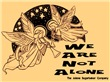 We Are Not Alone Angels