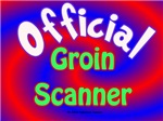 Official Groin Scanner