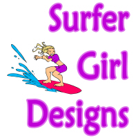 Surfer Girl Designs