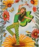 Flower Dancing