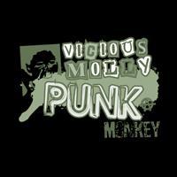 Vicious Molly T-Shirts