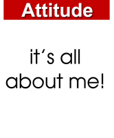 Attitude! Funny T Shirts and Gifts for Kids Adults