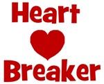 Heart Breaker with heart