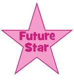 Future Star - Pink