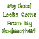 Good Looks From Godmother - Green