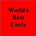 World's Best Uncle!