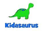 Kidasaurus dinosaur