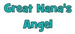 Great Nana's Angel
