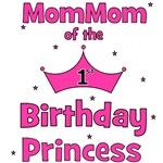 1st Birthday Princess's MomMom!