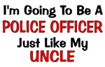 Police Officer Uncle Profession