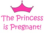 The Princess Is Pregnant!