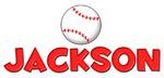 Jackson Baseball