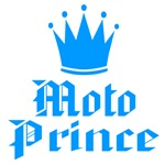 BikerBaby Moto Prince