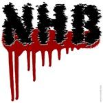 NHB tee shirts - No Holds Barred