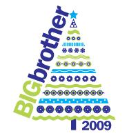 big brother 2009 christmas tree