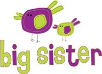 Big Sister Birdies