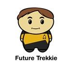Future Trekkie - GOLD