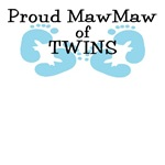 New MawMaw Twin Boys