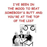 a funny card player joke on gifts and t-shirts.