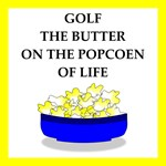 funny golf gifts and t-shirts.