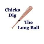 Chicks Dig the Long Ball