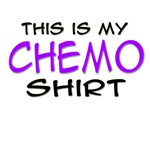 Purple Chemo Shirt