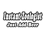 Instant Zoologist: Just Add Beer