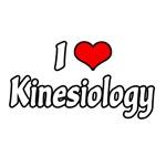 I Love Kinesiology