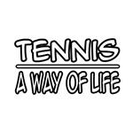 Tennis: A Way of Life