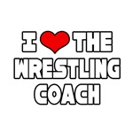 I Love The Wrestling Coach