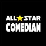 All Star Comedian