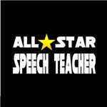 All Star Speech Teacher