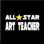 All Star Art Teacher