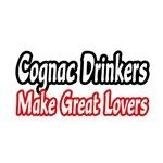 Cognac Drinkers Make Great Lovers