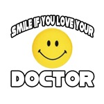 Smile If You Love Your...