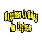 Happiness is Being an Engineer