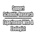 Experiment with Zoologist