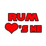Rum Loves Me