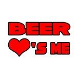 Beer Loves Me