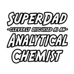 Super Dad Cleverly Disguised as...